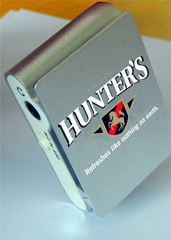 HunterPB